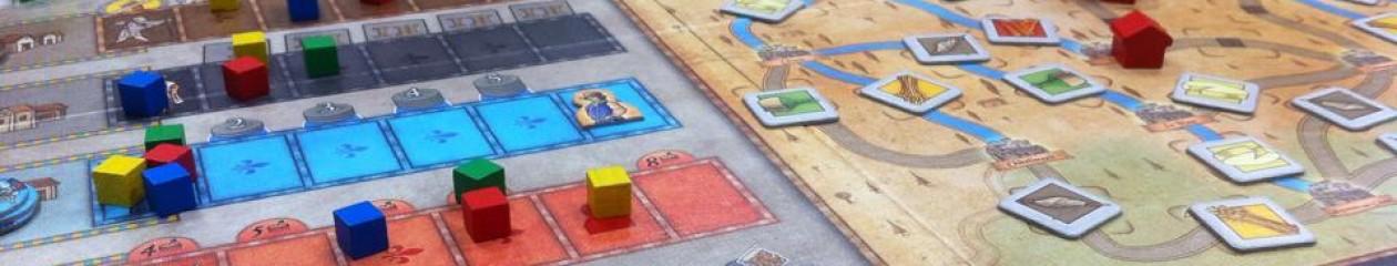 Spieletreff Tecklenburgerland